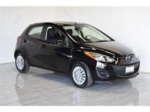 2013 Mazda Mazda2 for Sale in Escondido, CA