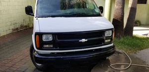 1998 Chevy Express 3500 for Sale in Chula Vista, CA