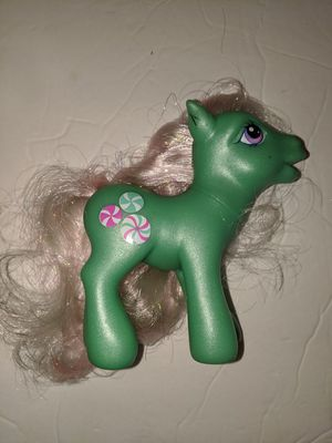 My little pony G3 Minty for Sale in Tacoma, WA