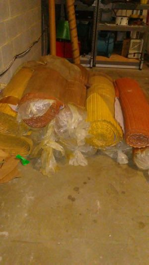 Rubber padding for Sale in Sterling, VA