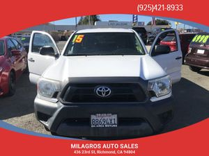2015 Toyota Tacoma for Sale in Richmond, CA