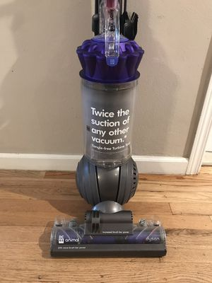 Dyson Animal DC 65 Vacuum Cleaner REFURBISHED for Sale in Tacoma, WA