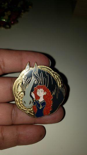 Disney Brave pin for Sale in Manteca, CA