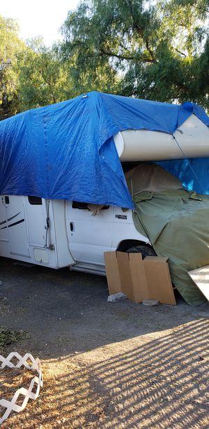 RV. . Sun seeker 2007 for Sale in Hollister, CA