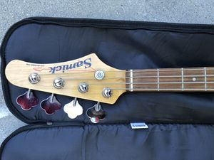 Samick's electric guitar for Sale in San Francisco, CA