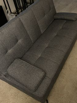 Geey Futon/Couch for Sale in Baltimore,  MD