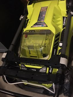 Electric Mower for Sale in Nashville,  TN