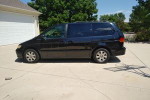 2004 Honda Odyssey Minivan for Sale in Fort Collins, CO