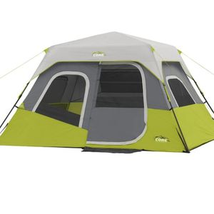 Core 6person Tent for Sale in Fontana, CA