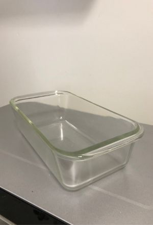 Pyrex loaf pan for Sale in Burbank, CA