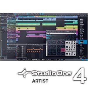 Presonus Studio One 4.6 Artist Version DAW for Sale in Grand Prairie, TX