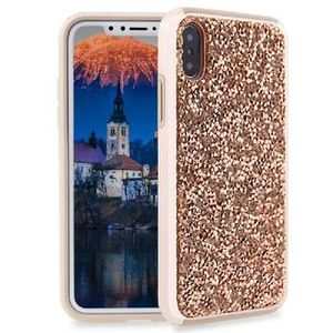 IPhone x glitter case for Sale in Oxford, NC