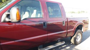ford f250 double cab in good condition miles 216,000 for Sale in Adelphi, MD