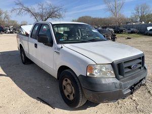 2005 Ford F150 PARTS ONLY!! for Sale in Balch Springs, TX
