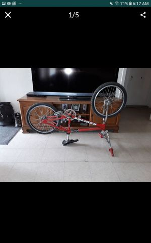 R P Bmx Red Line asking 130$ for Sale in Fresno, CA