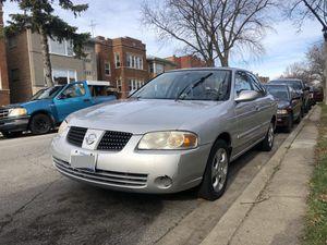2006 Nissan Sentra for Sale in Cicero, IL