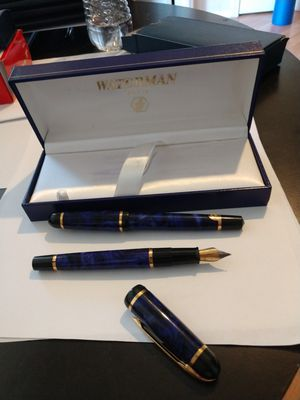 Waterman pen set for Sale in Phoenix, AZ