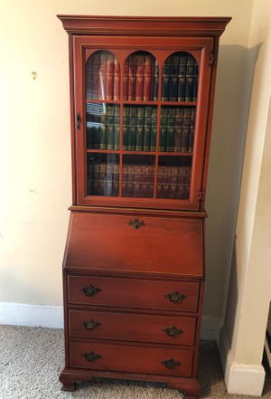 Secretary Desk for Sale in Lewis Center, OH