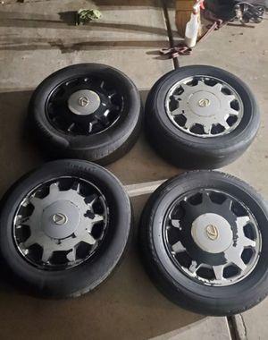 Lexus OEM Wheels for Sale in Spring Valley, CA