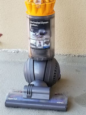 Dyson vacuum for Sale in Long Beach, CA