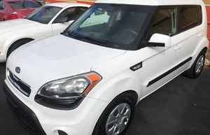 2012 Kia Soul for Sale in San Diego, CA