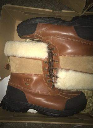Men ugg boots for Sale in Oxon Hill, MD