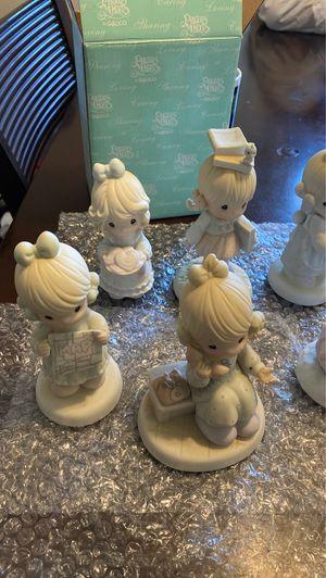 Precious Moments Dolls for Sale in Pleasant Hill, CA