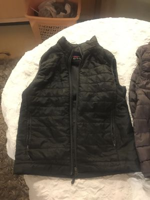 Patagonia vests goose down for Sale in Everett, WA