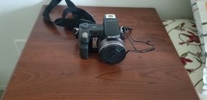 Sony camera for Sale in Bloomington, IL