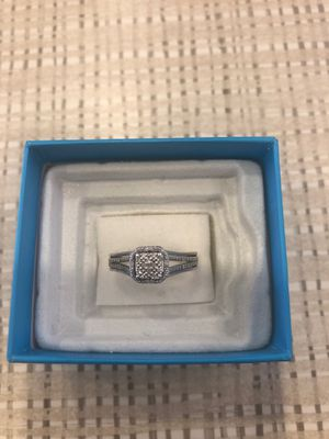 Engagement ring size 8 for Sale in Lake Wales, FL