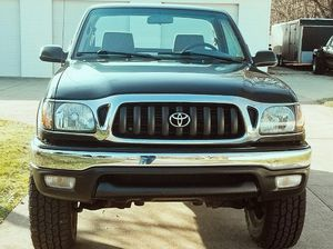 NewInspection 01 Toyota TACOMA for Sale in Montgomery, AL
