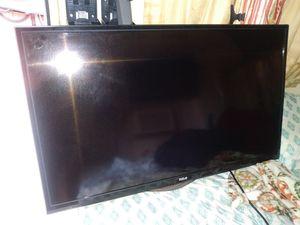 """RCA 40"""" leg plasma TV. HD . 2014 for Sale in Miami Gardens, FL"""