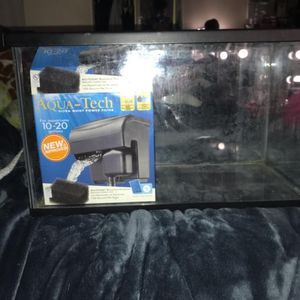 29 Gallon Fish Tank for Sale in Pomona, CA