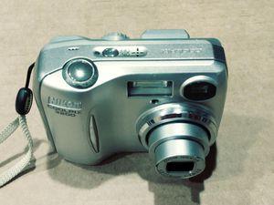 NIKON COOLPIX Digital Camera for Sale in Appleton, WI