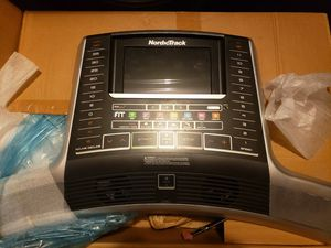 Nordictrack x9i treadmill display console assembly for Sale in El Mirage, AZ