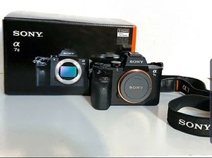 Sony alpha a7ii for Sale in Miami Beach, FL