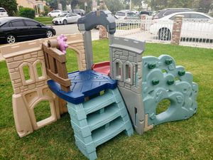 Little tikes climber/slide for Sale in Norwalk, CA