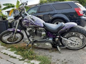 2002 Indian for Sale in NEW PRT RCHY, FL