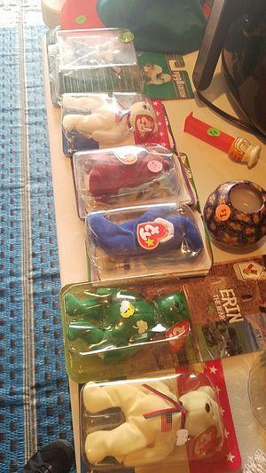 Beanie Babies for Sale in Spanaway, WA