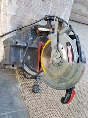Craftsman table saw for Sale in Murrieta, CA