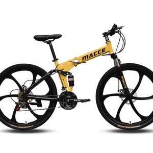 Bicycle, foldable mountain bicycle for Sale in Garden Grove, CA