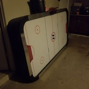 Air hockey table lcd for Sale in Glendale, AZ