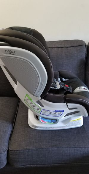 Britax Advocate ClickTight Convertible Car Seat for Sale in Rockville, MD