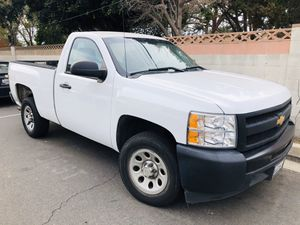 Chevy Silverado truck 2013, 116k miles for Sale in Westminster, CA