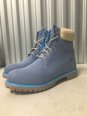 """Timberland x Just Don 6"""" Premium Boots for Sale in Vallejo, CA"""