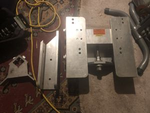 Mount for outboard motor for Sale in Sterling, VA