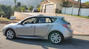 2010 Mazda 3 Sport 6Speed 86,000 Miles 4 Cylinder Clean Title for Sale in Fontana, CA