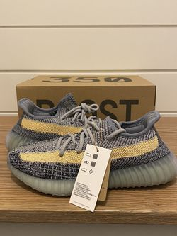 Yeezy Boost 350 V2 'Ash Blue' ❄️ for Sale in Canton,  MI