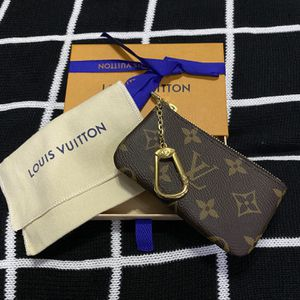 Louis Vuitton Key Pouch for Sale in Corinth, TX