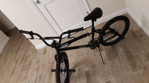 Almost like new bmx bike for Sale in Brentwood, MD